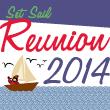 Set Sail for Reunion 2014.