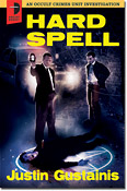 Image of Hard Spell's cover