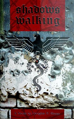 Photo of dustjacket for Doug Skopp's book