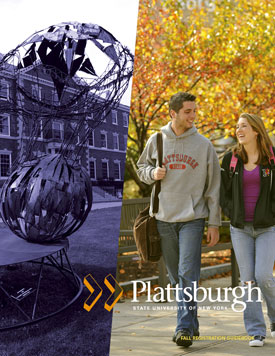 Image shows cover of Spring Semester Registration Guidebook