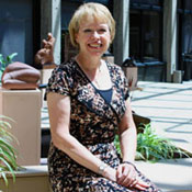 Photo of Karen Blough