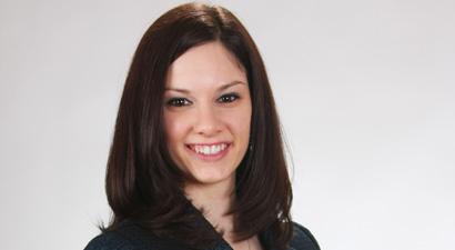 Photo of Leslie Meyer