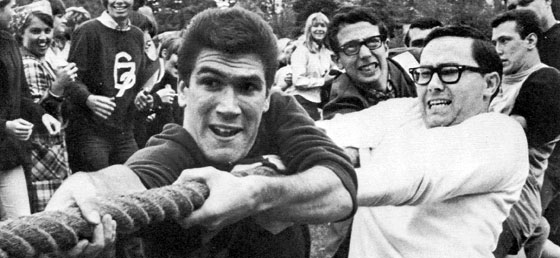 Photo of 1967 Tug of War