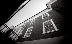 Photo of Macdonough Hall