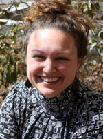 Photo of Dr. Danielle Garneau