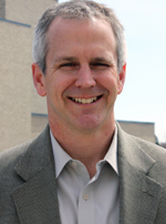 Photo of Todd Moravec