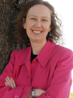 Photo of Dr.  Jessamyn Neuhaus