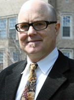 Photo of Dr. William Pfaff