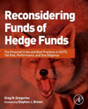 Cover of Reconsidering Funds of Hedge Funds
