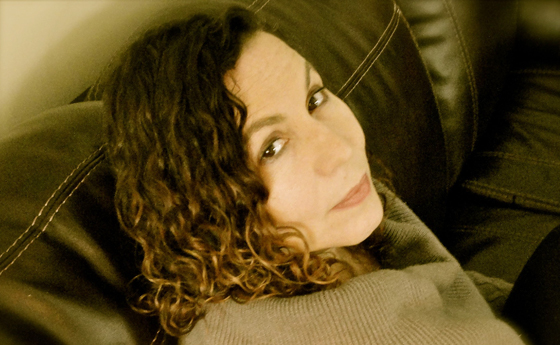 Photo of Elizabth Cohen