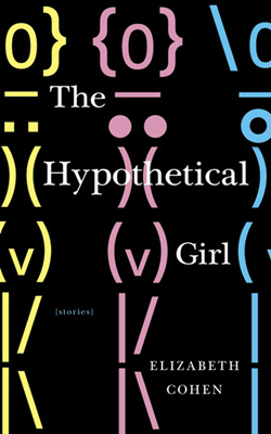 Cover of the book Hypothetical Girl