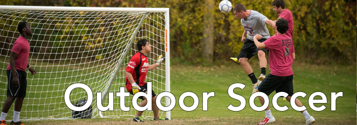 Photo of Outdoor Soccer