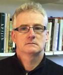 Portrait of Vincent Carey