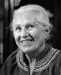 Portrait of Nina Winkel
