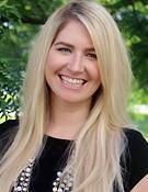 Photo of Catherine Jennings