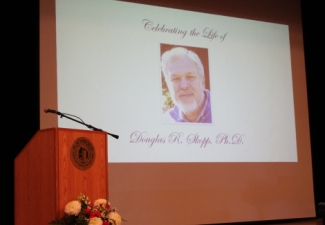 Douglas Skopp Remembered for His Caring, Tender Heart