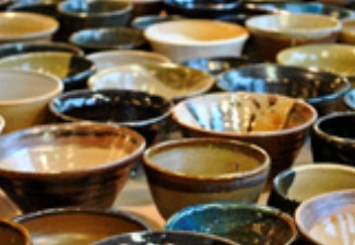 Empty Bowls Dinner Calls Attention to World's Hungry, Supports Local Food Shelf