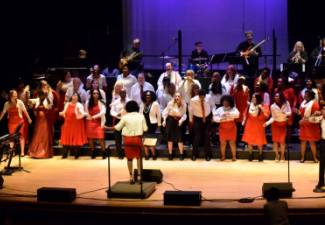 Gospel Choir's Annual Soulful Christmas Announces the Holiday Season