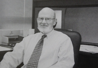 Dr. Robert Golden, Provost and VP for Academics Emeritus, Dies at 73