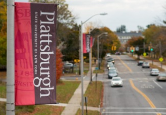 SUNY Plattsburgh Announces Fall 2018 Dean's List