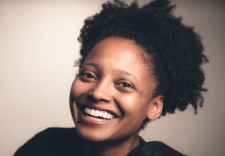 Campus to Host Poet Laureate Tracy K. Smith