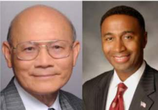 Research Scientist, Thoracic Surgeon to receive Honorary Degrees at Commencement