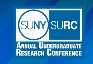 SUNY Conference Gives Undergrads Chance to Showcase Research
