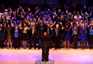 GospelFest to Feature High School Students from Around Adirondack Region