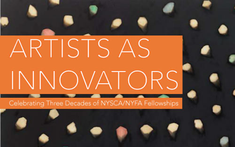 artists as innovators