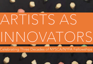 'Artists as Innovators' Exhibit includes Artists Talks, Workshops
