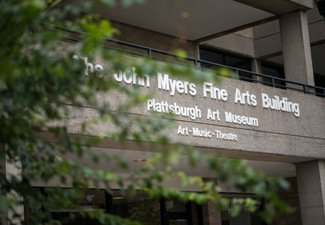 New Director Named for Plattsburgh State Art Museum