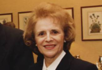 First Woman President at SUNY Plattsburgh, Dr. Sherry H. Penney, Dies