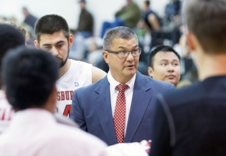 College's Head Men's Basketball Coach Tom Curle Announces Retirement