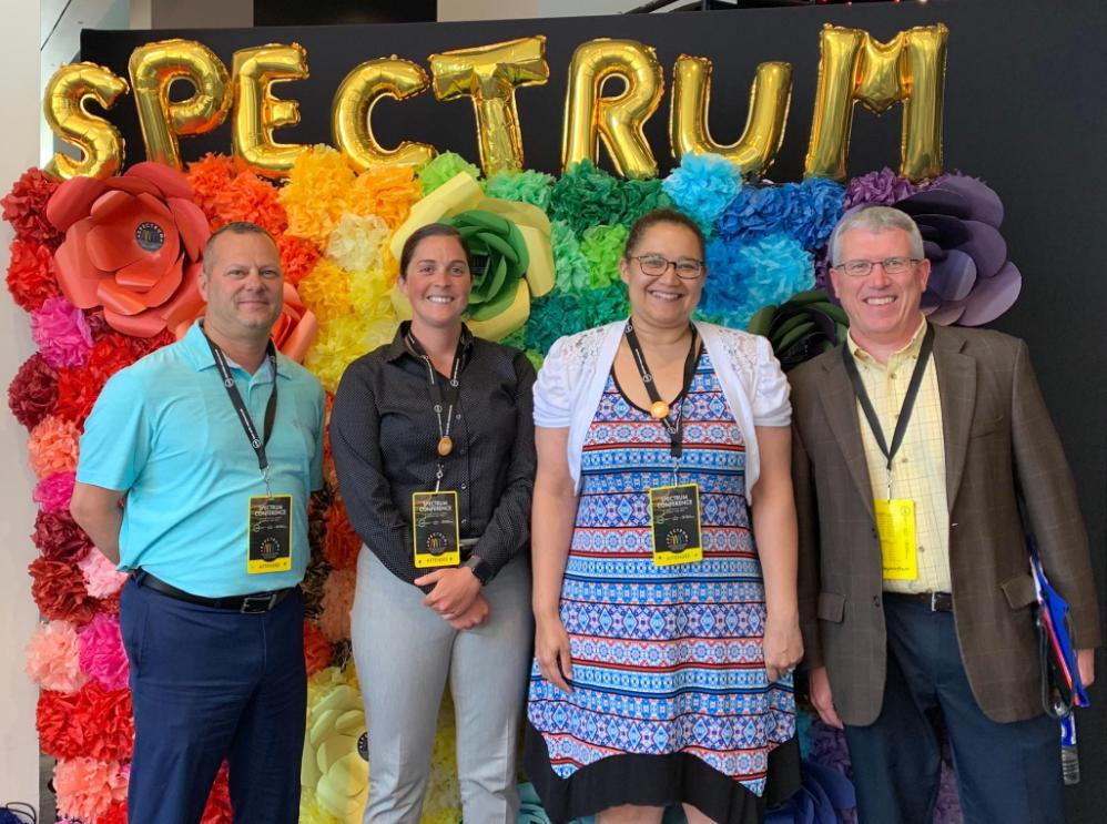 spectrum conference