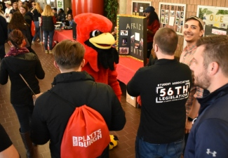 Information Sessions, Open House Events on Tap for Prospective SUNY Plattsburgh Students