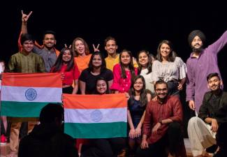 Night of Nations Takes Audience on 'Journey to My Home'