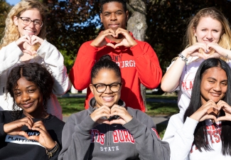 SUNY Plattsburgh to Celebrate #GivingTuesday with Annual #PlattsGive Campaign