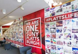On-Campus, On-Line Events Planned for Prospective SUNY Plattsburgh Students