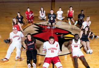 'Game on for Giving' Campaign Adds New Twist to $5,000 Challenge for Cardinal Athletics