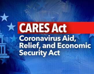 CARES Act Grants Processed for Students