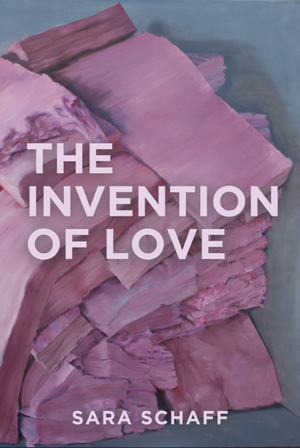 invention of love cover