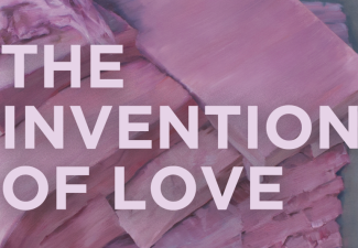 English Professor Writes About 'The Invention of Love' in New Short Stories Collection