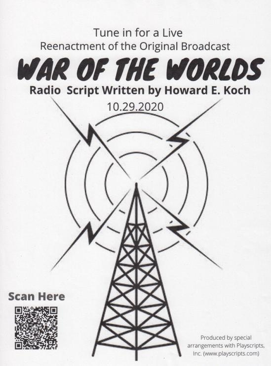 war of the worlds towers