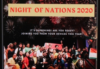 Night of Nations Show Goes On With Virtual Performances