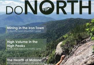 Student Magazine DoNorth Now Available in Digital Format