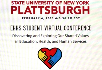 'Shared Values' Virtual Conference Crosses Disciplines in Education, Health and Human Services