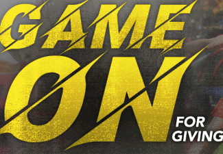 'Game on for Giving' Campaign Supports Cardinal Athletics