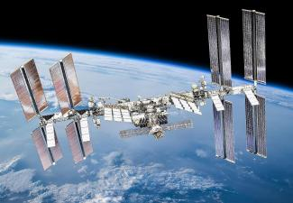 Shine On! Program Selected to host NASA Downlink with International Space Station