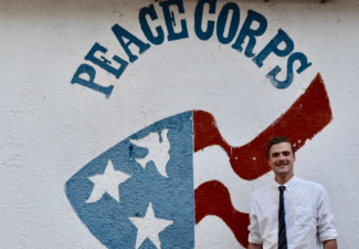 Peace Corps 'Alumni' Remember Time Spent in Service to Others