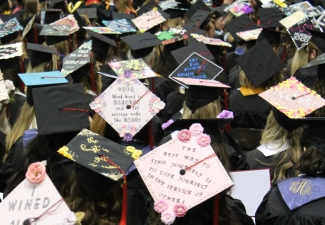 In-Person Commencement Events Planned for Class of 2021